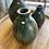 Thumbnail: Vase en céramique bleu pan