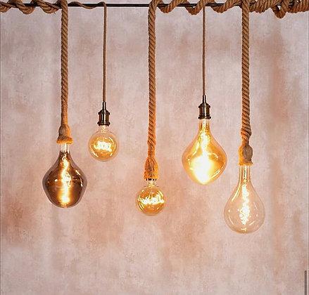 LAMPE LED CORDE
