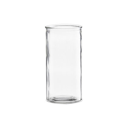 Vase Transparent Cylinder