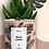 "Thumbnail: Plante en pot ""Wild Child"""