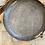 Thumbnail: PLATEAU CHEVRON EN ALUMINIUM GRIS NOIR