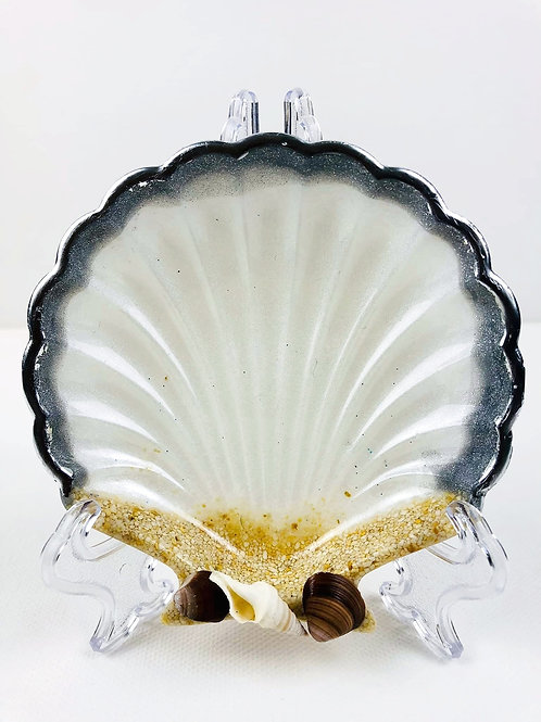 Resin Sea Shells