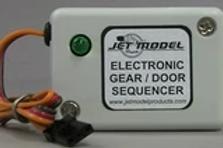 JMP Gear/Door Sequencer