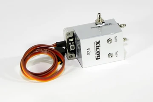 Double Action Air Valve (V2)