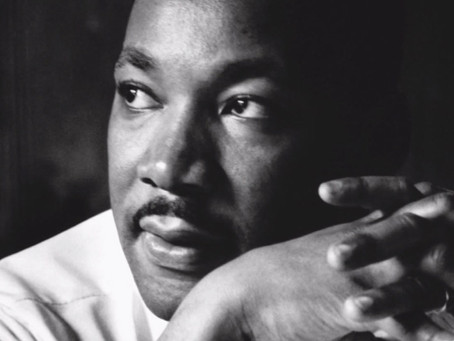 Honoring Martin Luther King Jr. his way