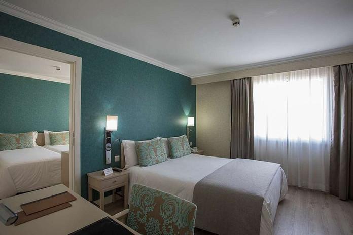 Staandard Room