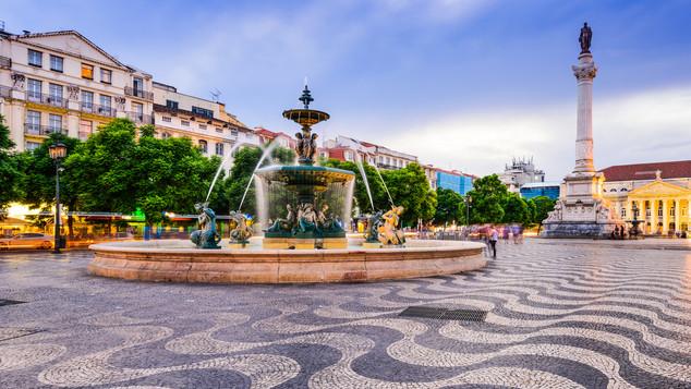 Lisbon & Center