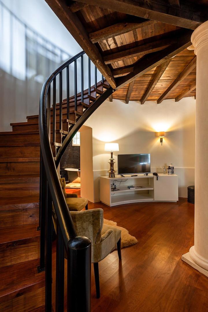 Pedro & Ines Suite