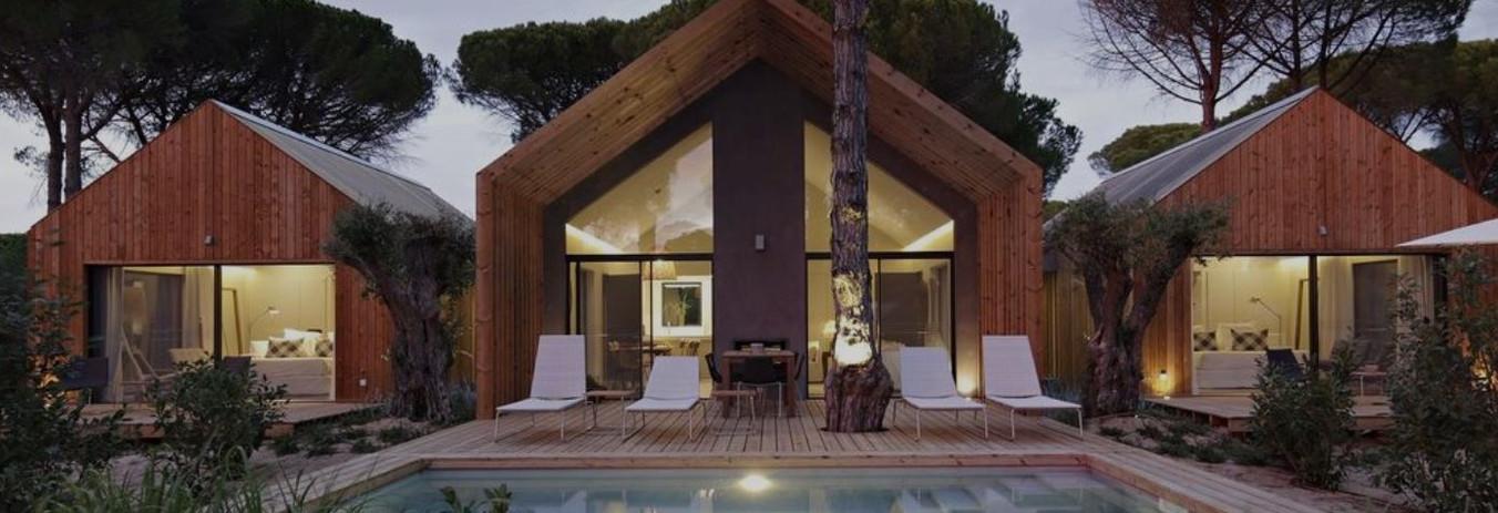 Cabana Villas