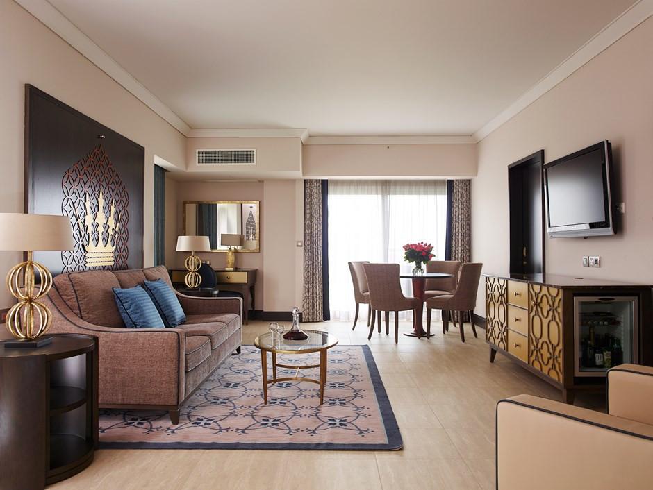 Premium Suites