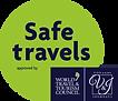 WTTC V&J Logo
