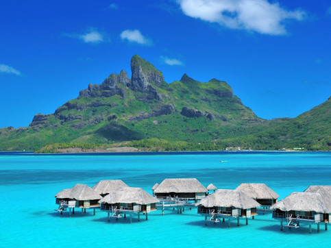 French Polynesië