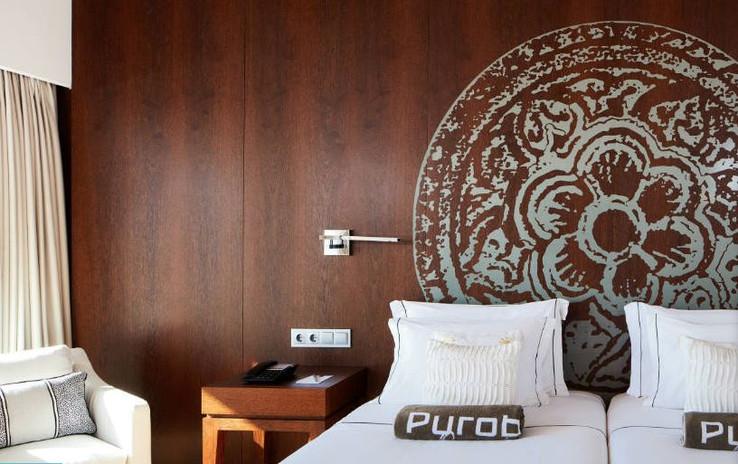 Deluxe PuroBeach Room