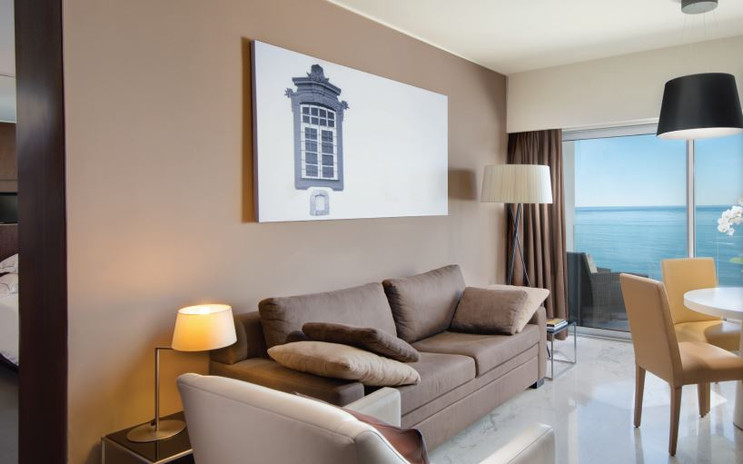 Vilamoura Suite