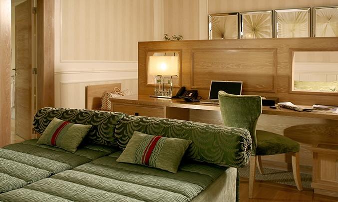 Majestic Suite