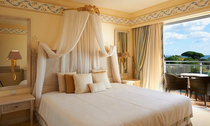 Grande Real Suite