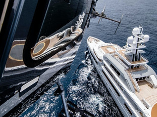 Yachts Expeditions