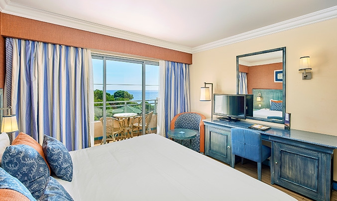 Sea View Suite