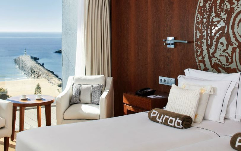 Junior Suite PuroBeach
