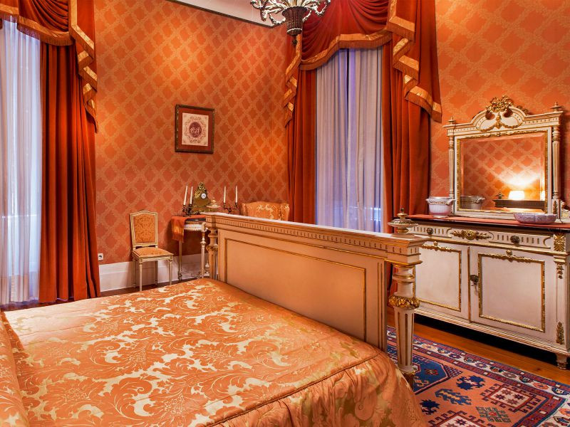 The Royal Suite