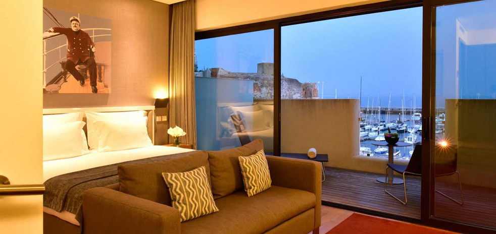 Suite Seaview