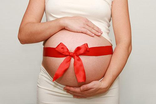 Prueba de embarazo en sangre y orina
