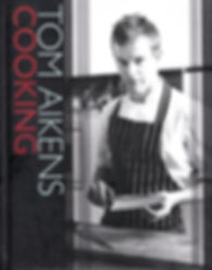 Tom Aikens Cook Book review