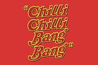 Chilli Chilli Bang Bang UK Food Festival 2014