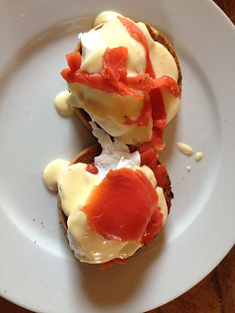 Hollandaise Sauce recipe by UK Food Blog, Marsala Rama