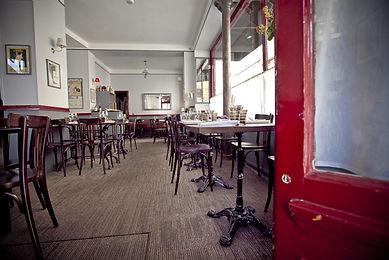 Restaurant review of the Paris restaurant, Bistrot Jadis