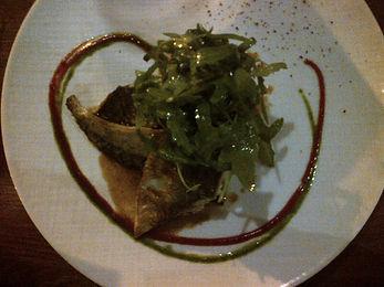 Restaurant review of the Paris restaurant, L'Ami Jean