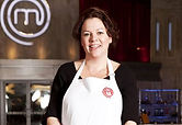 Angela Langford reflects on her master chef experience 2014