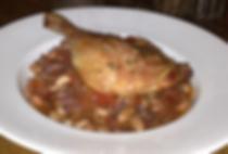 Duck Leg recipe by UK Food Blog, Marsala Rama