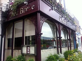 Restaurant review of the London restaurant, Chez Bruce