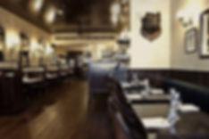 Restaurant review of the London Restaurant, Gymkhana