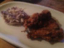 Kentucky Fried Rabbit recipe by UK Food Blog, Marsala Rama