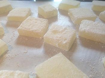 Elderflower Delight recipe by UK Food Blog, Marsala Rama