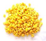 Sweetcorn Puree Recipe from Marsala Rama