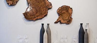 David Toutain Paris restaurant review by UK Food Blog, Marsala Rama