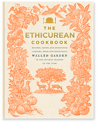 Cookbook Reviews - Review of The Ethicurean Cook Book