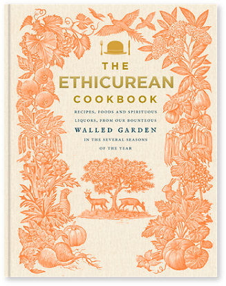 The best cookbook reviews - The Ethicurean Cook Book review by Marsala Rama