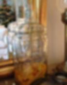 Homemade Clemencello - UK food blog Marsala Rama