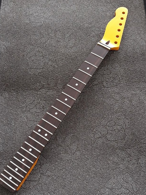 Telecaster Style Satin Rosewood LH