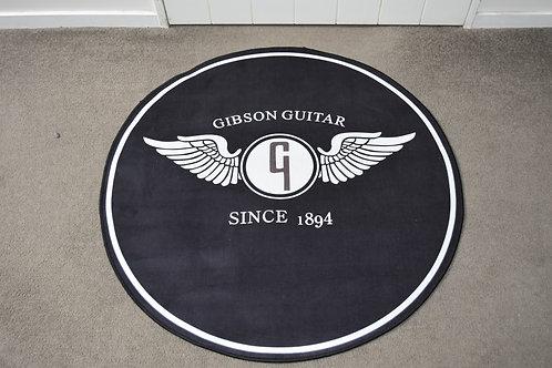 Gibson round Floor Mat 75cm