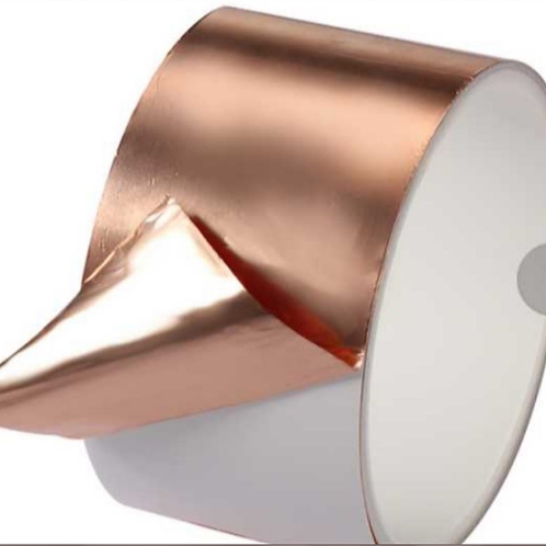 Copper Shielding 50mm X 3M