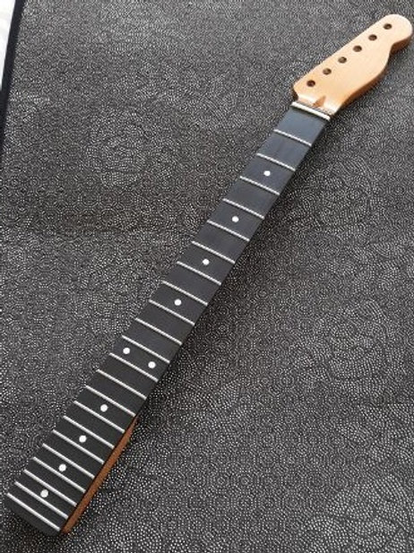 Telecaster Style Roated Blackwood Fingerboard