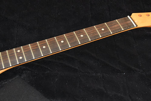 Telecaster Style Satin Rose Wood