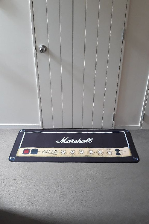 Marshall floor Mat/Bar Matt