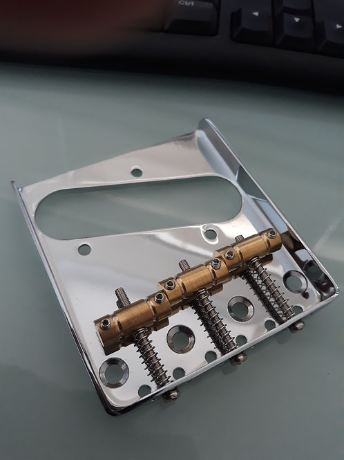 Telecaster Ashtray Bridge