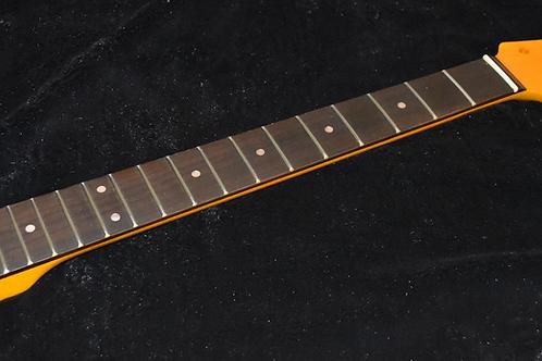 Srat Style Neck Rosewood Fingerboard